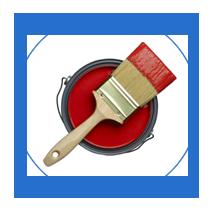 Тара для лакокрасочной продукции