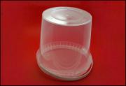 Герметичное пластиковое 2.0 л.