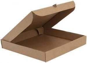 Коробки для пиццы , короба, картонная упаковка