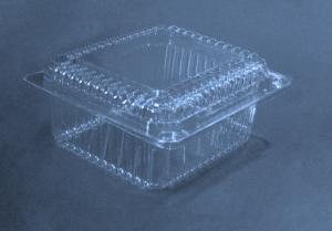 Неразъемный контейнер КН-101(900мл.)