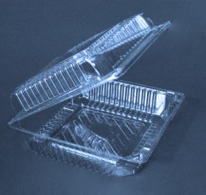 Неразъемный контейнер КН-115(1100мл.)