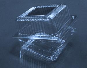 Неразъемный контейнер КН-124(900мл.)
