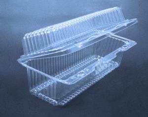 Неразъемный контейнер КН-131(1100мл.)