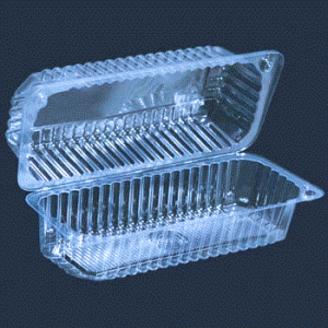Неразъемный контейнер КП-1(900мл.)