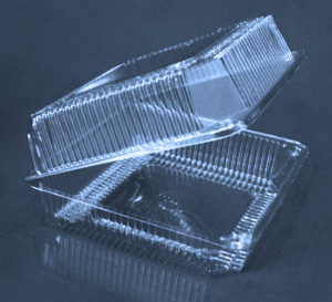 Неразъемный контейнер КП-5(1400мл.)