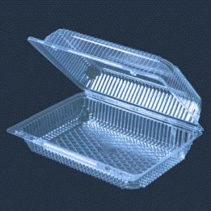 Неразъемный контейнер КП-9(2500мл.)