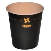 Стакан бумажный Nescafe