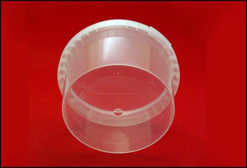 Герметичная пластиковая банка-контейнер 480 миллилитров